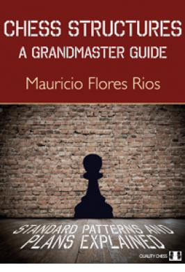 CHESS STRUCTURES: GRANDMASTER GUIDE