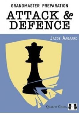 GRANDMASTER PREPARATION ATTACK & DEFENCE