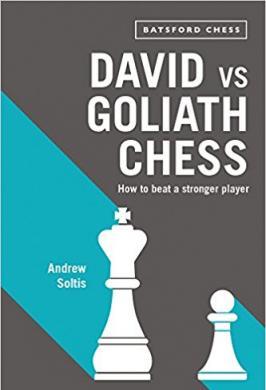 DAVID VS GOLIATH CHESS: BEAT STRONGER OPPONENT