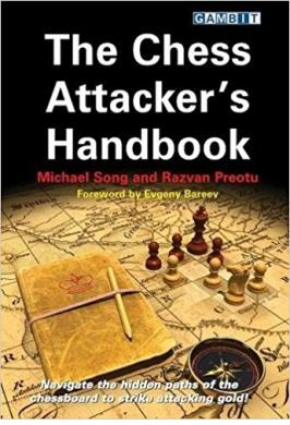 CHESS ATTACKER'S HANDBOOK (SONG & PREOTU