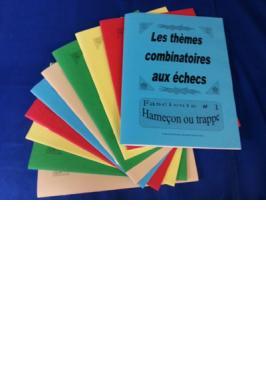 Themes combinatoires (1-10)
