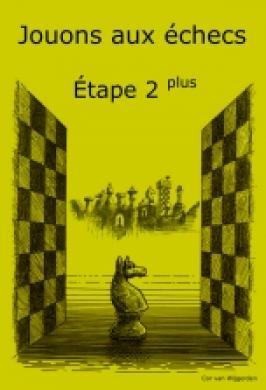 LIVRE DE TRAVAIL ETAPE 2 PLUS