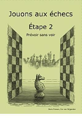LIVRE DE TRAVAIL ETAPE 2 PREVOIR