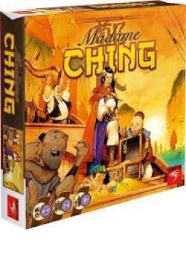 MADAME CHING (BIL)