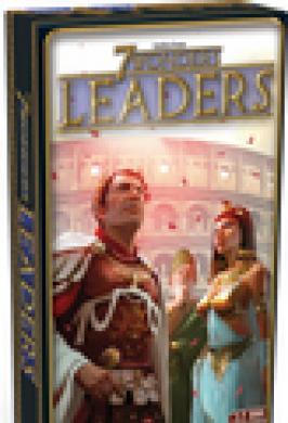 7 WONDERS LEADERS (FR)