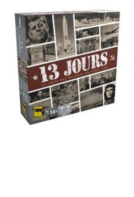 13 JOURS (FR)