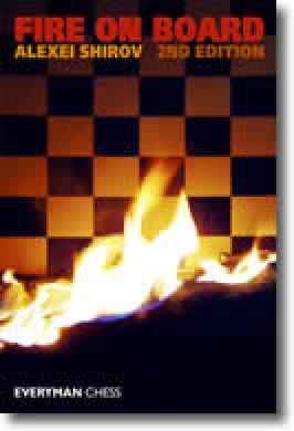 FIRE ON BOARD 2 (SHIROV)