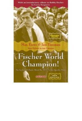 FISCHER WORLD CHAMPION NEW EDI
