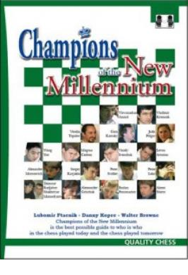 CHAMPIONS OF THE NEW MILLENIUM