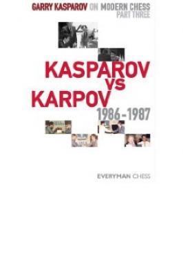KASPAROV MODERN CHESS 3 KARPOV