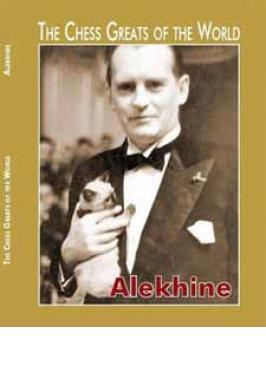 Alekhine - Greats of World Series