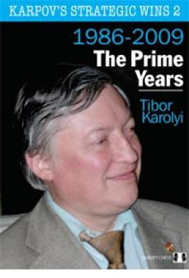 KARPOV'S STRATEGIC WINS 1986-2