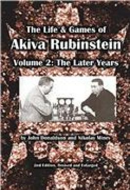 Rubinstein: Life & Games V 2