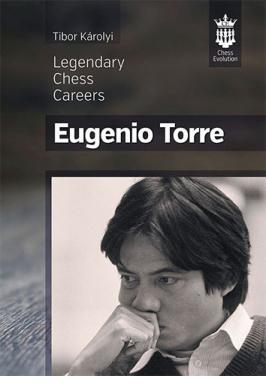 LEGENDARY CHESS CAREER EUGENIO TORRE