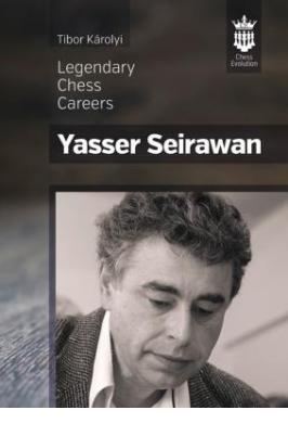 LEGENDARY CHESS CAREER YASSER SEIRAWAN