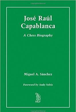 CAPABLANCA (SANCHEZ)