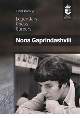 LEGENDARY CHESS CAREER NONA GAPRINDASHVILI