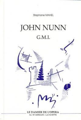 John Nunn G.M.I.