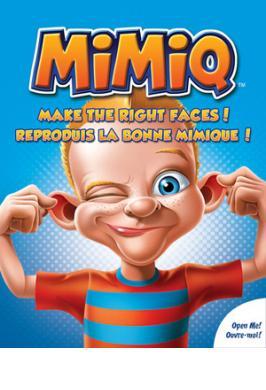 MIMIQ (BIL)