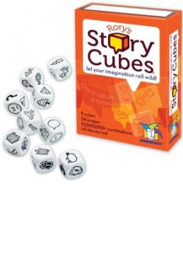 RORY'S STORY CUBES (ENG)