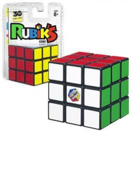 RUBIK'S 3 X 3 (BLISTER PACKAGING)