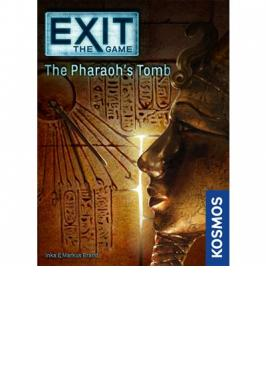PHARAOH'S TOMB: EXIT