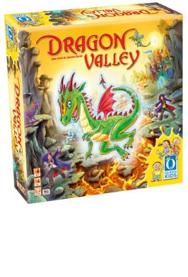 DRAGON VALLEY (BIL)