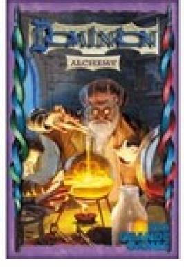 DOMINION: ALCHEMY (ANG)