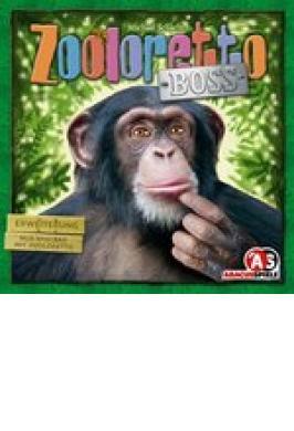 ZOOLORETTO: THE BOSS (BIL)