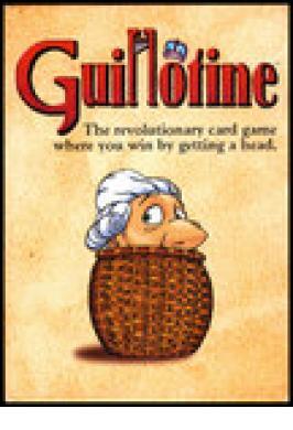 GUILLOTINE (ANG)