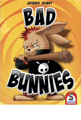 BAD BUNNIES (BIL)