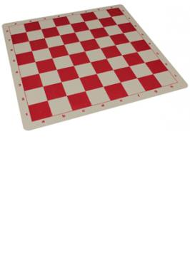 """SILICONE RED BOARD 2.25"""" SQUARES"""