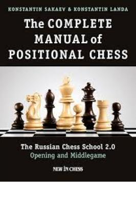 COMPLETE MANUAL OF POSITIONAL CHESS V1
