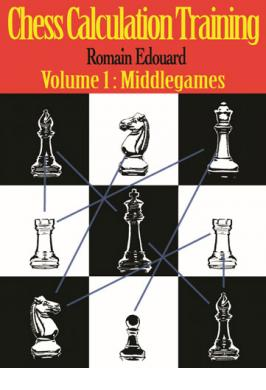 CHESS CALCULATION TRAINING V 1 MIDDLEGAMES