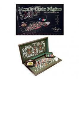 CASINO GAMING TABLE 3 IN 1