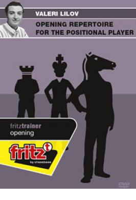 Opening Rep for Positional Pl. DVD