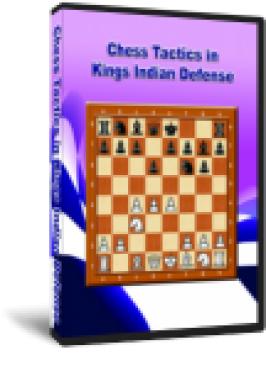 King Indian Def, Tactics in DVD
