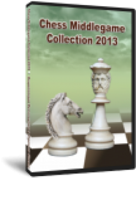 MIDDLEGAME COLLECTION 2013 DVD