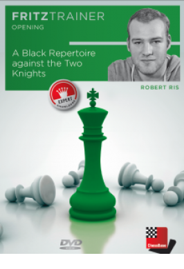 TWO KNIGHTS: BLACK REP AGAINST