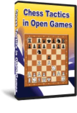 CHESS TACTICS IN OPEN GAMES