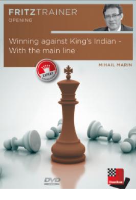 WINNING AGAINST KINGS INDIAN MAIN LINES