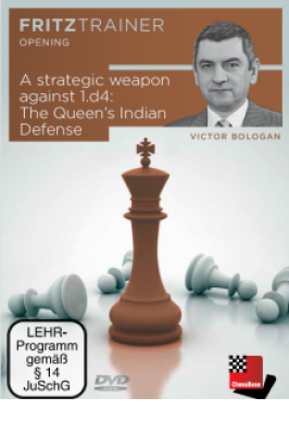 QUEENS INDIAN: WEAPON AGAINST 1.D4