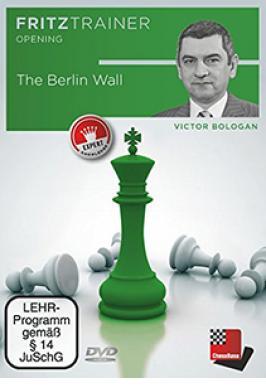 BERLIN WALL DVD