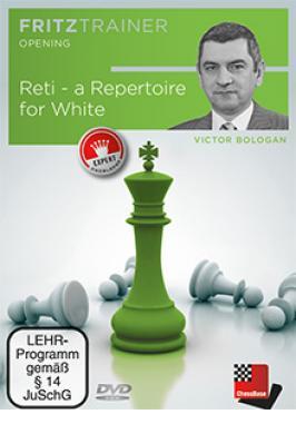 RETI - A REP FOR WHITE (BOLOGAN)