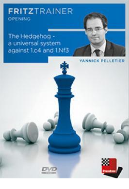 HEDGEHOG - AGAINST 1.C4 1.NF3