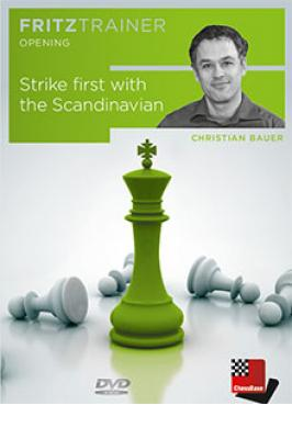 SCANDINAVIAN - STRIKE FIRST WITH