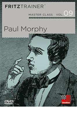 MASTERCLASS VOL 9 PAUL MORPHY