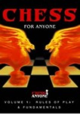 Chess For Anyone DVD