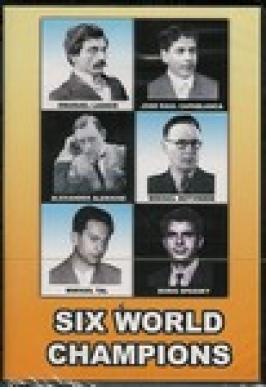 Six World Champions CD
