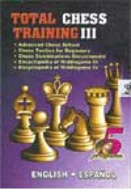 Total Chess Training III (Bil)
